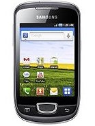 galaxy mini plus s5570i