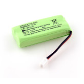 Gigaset Battery A14 / AS14 / AS15 / A24 / A26 550mAh Ni-Mh