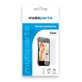 Mobiparts Screenprotector Apple iPhone 5/5S/5C/SE - Clear (2 pack)