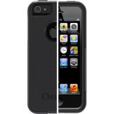 Otterbox Commuter Case Apple iPhone 5/5S/SE Black