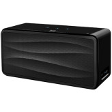 Divoom 20W OnBeat-500 Wireless Speaker Piano Black