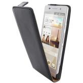 Mobiparts Classic Flip Case Huawei Ascend P6 Black