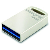Integral Metal Fusion 16GB USB 3.0 Flash Drive