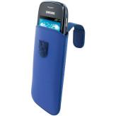 Mobiparts Premium Pouch Size S Blue
