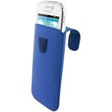 Mobiparts Premium Pouch Size M Blue