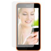 Mobiparts Screenprotector Nokia Lumia 630 / 635 - Clear (2 pack)