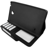 Mobiparts Business Folio Case Samsung Galaxy Tab 4 7.0 Black