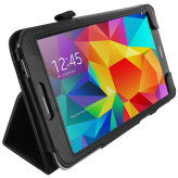 Mobiparts Stand Case Samsung Galaxy Tab 4 8.0 Black