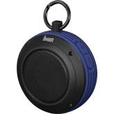 Divoom VoomBox Travel Ruggedized Bluetooth Speaker Blue