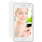 Mobiparts Screenprotector Samsung Galaxy Core 2 - Clear (2 pack)