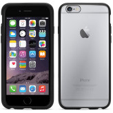 Griffin Reveal Case Apple iPhone 6/6S Black/Clear