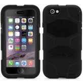 Griffin Survivor All-Terrain Case Apple iPhone 6/6S Black