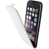 Mobiparts Premium Flip Case Apple iPhone 6/6S White