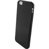 Mobiparts Essential TPU Case Apple iPhone 6/6S Black