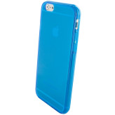 Mobiparts Essential TPU Case Apple iPhone 6/6S Blue