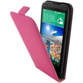 Mobiparts Premium Flip Case HTC Desire 510 Pink