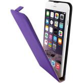Mobiparts Premium Flip Case Apple iPhone 6 Plus/6S Plus Purple