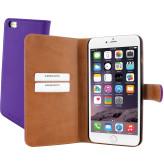 Mobiparts Premium Wallet Case Apple iPhone 6 Plus/6S Plus Purple