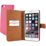 Mobiparts Premium Wallet Case Apple iPhone 6 Plus/6S Plus Pink