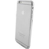 Mobiparts Essential TPU Case Apple iPhone 6 Plus/6S Plus Transparent