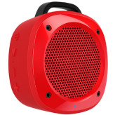 Divoom AirBeat-10 Rugged Bluetooth Speaker Red