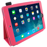 Mobiparts Stand Case Apple iPad Air/  Air 2 Pink