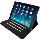 Mobiparts 360 Rotary Stand Case Apple iPad Air 2 Pink