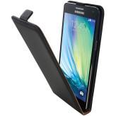 Mobiparts Essential Flip Case Samsung Galaxy A5 Black