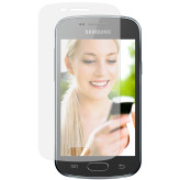 Mobiparts Screenprotector Samsung Galaxy Trend 2 (Lite) - Clear (2 pack)