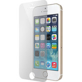 Mobiparts Regular Tempered Glass Apple iPhone 5/5S/SE/5C