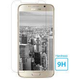 Mobiparts Regular Tempered Glass Samsung Galaxy S6