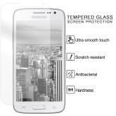 Mobiparts Regular Tempered Glass Samsung Galaxy Core LTE