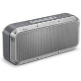 Divoom VoomBox Party Ruggedized Bluetooth Speaker Silver