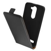 Mobiparts Essential Flip Case LG L Bello Black
