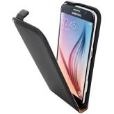 Mobiparts Essential Flip Case Samsung Galaxy S6 Black