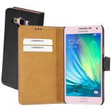 Mobiparts Premium Wallet Case Samsung Galaxy A5 Black
