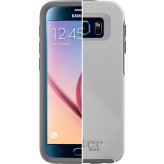 Otterbox Symmetry Case Samsung Galaxy S6 Carbon Fiber Metal