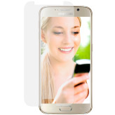 Mobiparts Screenprotector Samsung Galaxy S6 - Clear (2 pack)