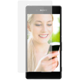 Mobiparts Screenprotector Sony Xperia Z3 Plus - Clear (2 pack)