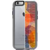 Otterbox My Symmetry Case Apple iPhone 6/6S Grey Crystal