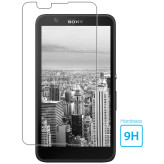 Mobiparts Regular Tempered Glass Sony Xperia E4