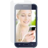 Mobiparts Screenprotector Samsung Galaxy J1 - Clear (2 pack)
