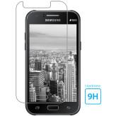 Mobiparts Regular Tempered Glass Samsung Galaxy J1