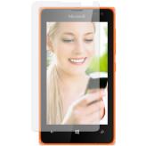 Mobiparts Screenprotector Microsoft Lumia 435 - Clear (2 pack)