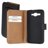 Mobiparts Premium Wallet Case Huawei Ascend Y540 Black