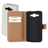 Mobiparts Premium Wallet Case Huawei Ascend Y540 White