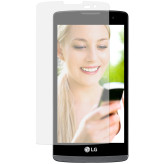 Mobiparts Screenprotector LG Leon - Clear (2 pack)