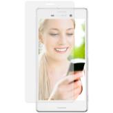 Mobiparts Screenprotector Sony Xperia M4 Aqua - Clear (2 pack)