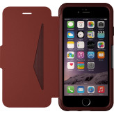 Otterbox Strada Case Apple iPhone 6/6S Red (Chic Revival)