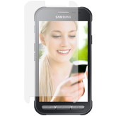 Mobiparts Screenprotector Samsung Galaxy Xcover 3 (VE) - Clear (2pck)